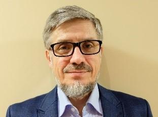 photo of professor Józef Dulak