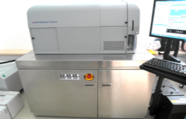 photo of the Cell Sorter