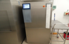 photo of the Steam Sterilizer for liquid