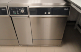 photo of the Washing Machine with drying