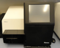 photo of the Low-throughput sequencing system